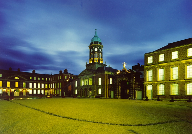 Dublin Castle Conference Centre