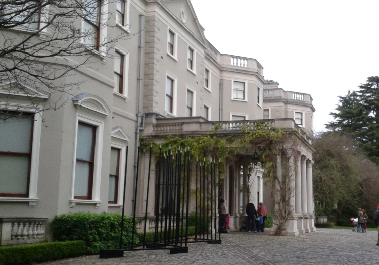 State Guesthouse Farmleigh