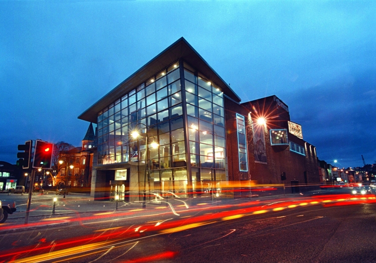 Cork Opera House - Wins in the Tourism Category for Cork Better Building Awards in 2009.