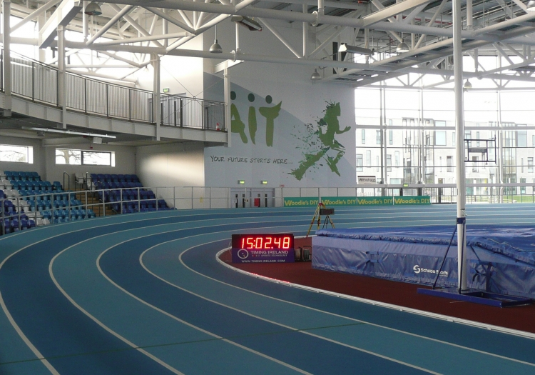 AIT Sports Arena