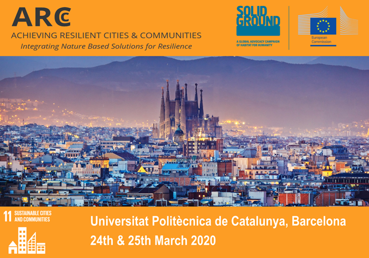 Sustainability Conference Barcelona