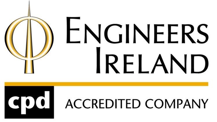 Engineers Ireland CPD Accredited Employer