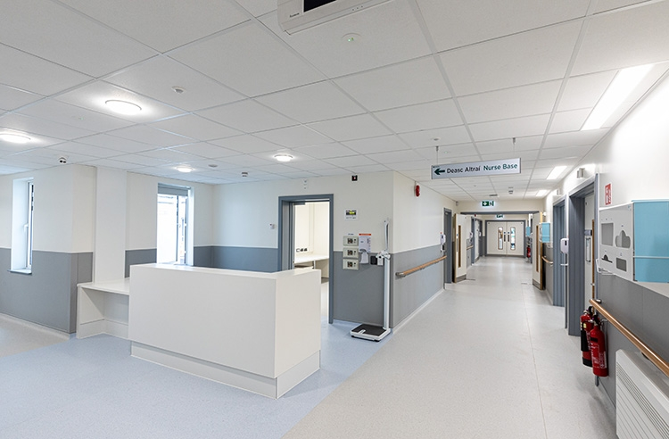 Why It's Important to Use LST Radiators in a Healthcare Setting