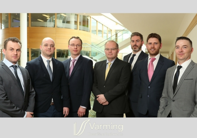 New Project Directors Appointments at Varming Consulting Engineers