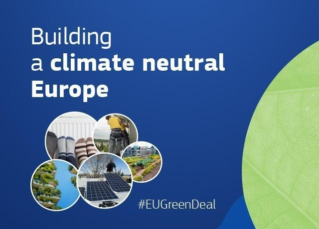 Boosting Building Renovation for Climate Neutrality & Recovery