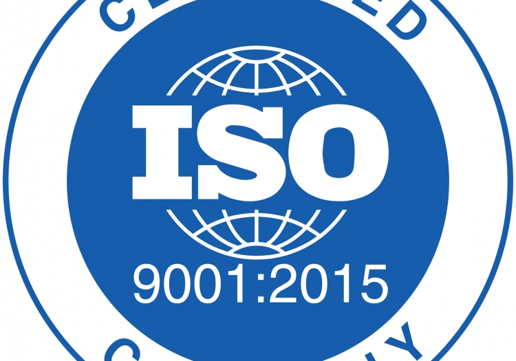 Why is it important that Consulting Engineers have ISO 9001 accreditation?