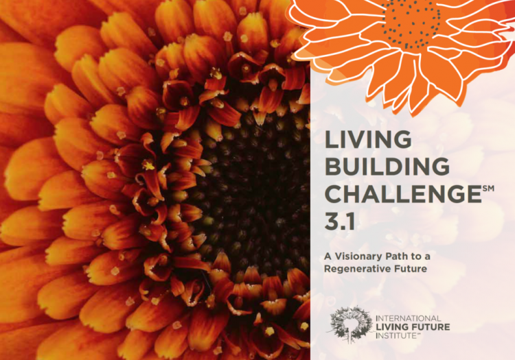 The Living Building Challenge Explained