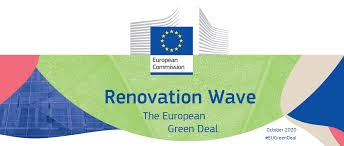What is the 'European Renovation Wave'?
